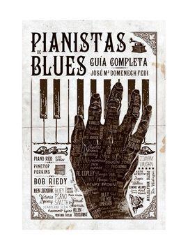 GUIA COMPLETA PIANISTAS BLUES