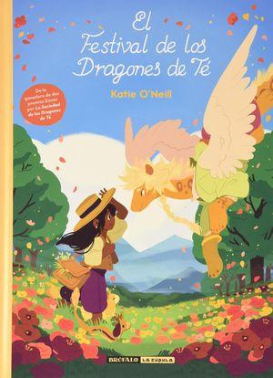 FESTIVAL DE LOS DRAGONES DE TÉ, EL