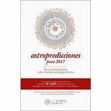 ASTROPREDICCIONES PARA EL 2017