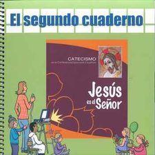 JESÚS ES EL SEÑOR - SEGUNDO CUADERNO (3ª EDICIÓN 2019)