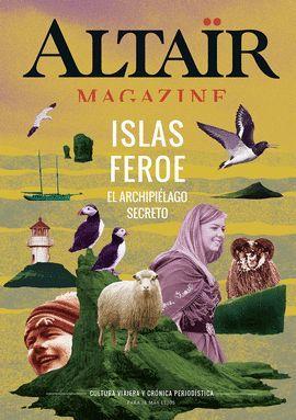 ISLAS FEROE - ALTAIR MAGAZINE Nº 05