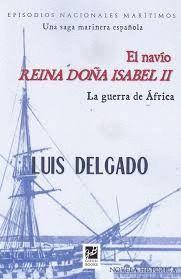 NAVIO REINA DOÑA ISABEL II, EL