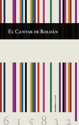 CANTAR DE ROLDAN, EL