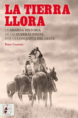TIERRA LLORA LA