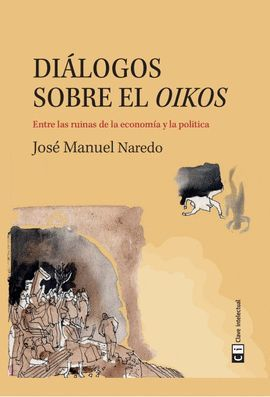 DIÁLOGOS SOBRE EL OIKOS
