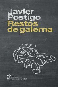 RESTOS DE GALERNA