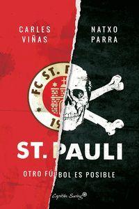 ST. PAULI, OTRO FÚTBOL ES POSIBLE