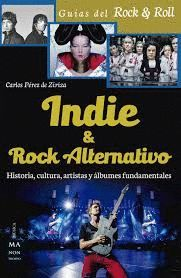 INDIE Y ROCK ALTERNATIVO ALTERNATIVO