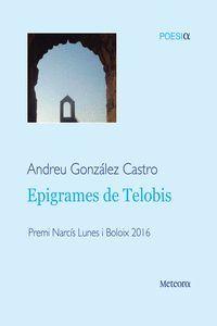 EPIGRAMES DE TELOBIS