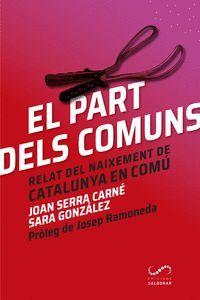 PART DELS COMUNS, EL
