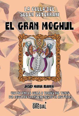GRAN MOGHUL, EL