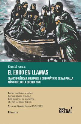 EBRO EN LLAMAS, EL