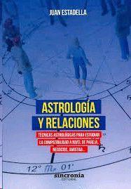 ASTROLOGIA Y RELACIONES