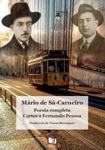 POESIA COMPLETA. CARTES A FERNANDO PESSOA