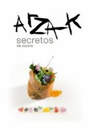 ARZAK SECRETOS DE COCINA