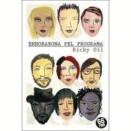 ENHORABONA PEL PROGRAMA