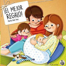 MEJOR REGALO!, EL