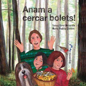 ANAM A CERCAR BOLETS!