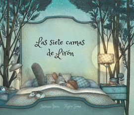 SIETE CAMAS DE LIRÓN, LAS