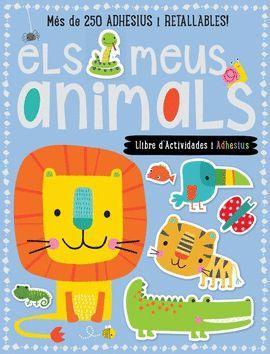 MEUS ANIMALS, ELS
