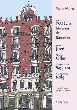 RUTES LITERÀRIES DE BARCELONA