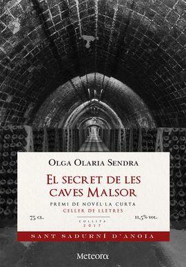 SECRET DE LES CAVES MALSOR, EL