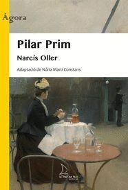 PILAR PRIM (NIVELL 3)