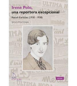 IRENE POLO. UNA REPORTERA EXCEPCIONAL