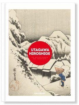 HIROSHIGE 53 ESTACIONES DE TOKIDO / 100 ASPECTOS DE LA LUNA