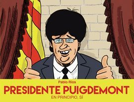 PRESIDENTE PUIGDEMONT (CASTELLANO)