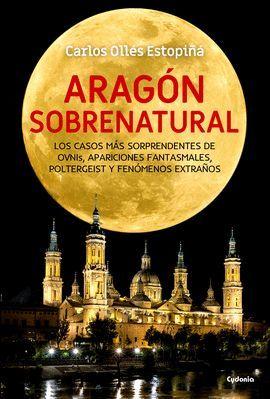 ARAGON SOBRENATURAL