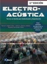 ELECTROACUSTICA
