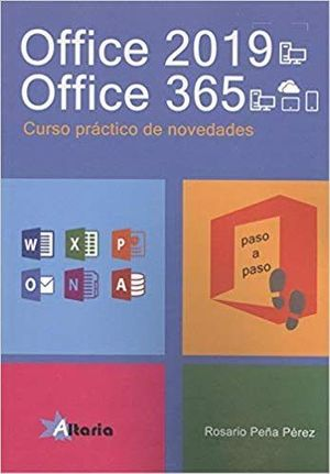 OFFICE 2019-OFFICE 365