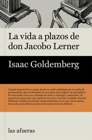 VIDA A PLAZOS DE DON JACOBO LERNER, LA