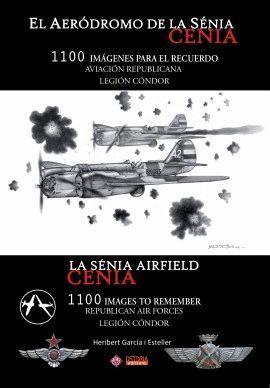 AERODROMO DE LA SENIA, EL / LA SENIA AIRFIELD