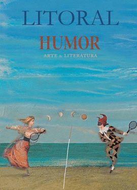 HUMOR. REVISTA LITORAL Nº 265