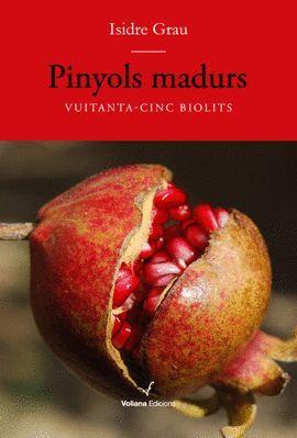 PINYOLS MADURS
