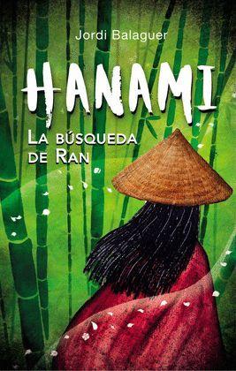 HANAMI: LA BÚSQUEDA DE RAN