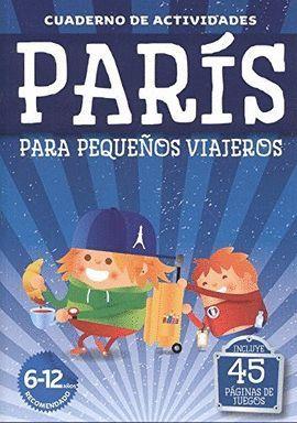 CUADERNILLOS PARÍS