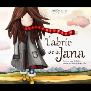 ABRIC DE LA JANA, L'