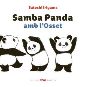SAMBA PANDA AMB L'OSSET