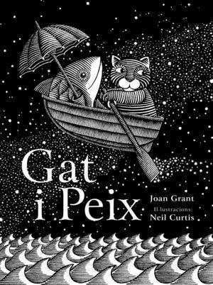 GAT I PEIX