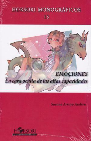 EMOCIONES. LA CARA OCULTA DE LAS ALTAS CAPACIDADES