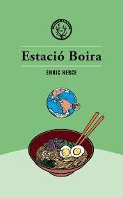 ESTACIÓ BOIRA