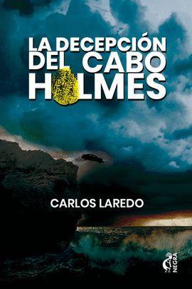DECEPCIÓN DEL CABO HOLMES, LA