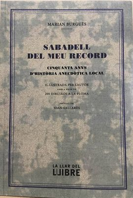 SABADELL DEL MEU RECORD