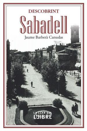 DESCOBRINT SABADELL