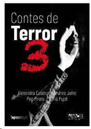 CONTES DE TERROR 3