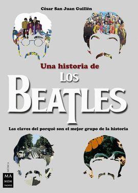 HISTORIA DE LOS BEATLES, UNA