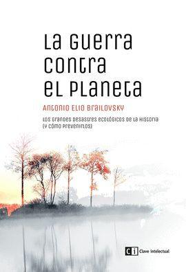 GUERRA CONTRA EL PLANETA, LA